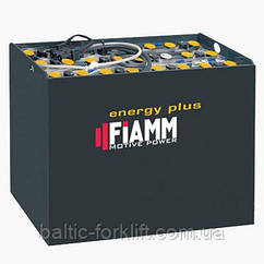 Тягові акумулятори Fiamm Motive Power Energy Plus