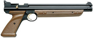 Пневматический пистолет Crosman American Classic (1377)