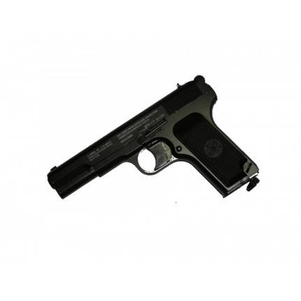 Пневматичний пістолет Crosman C-TT, фото 2