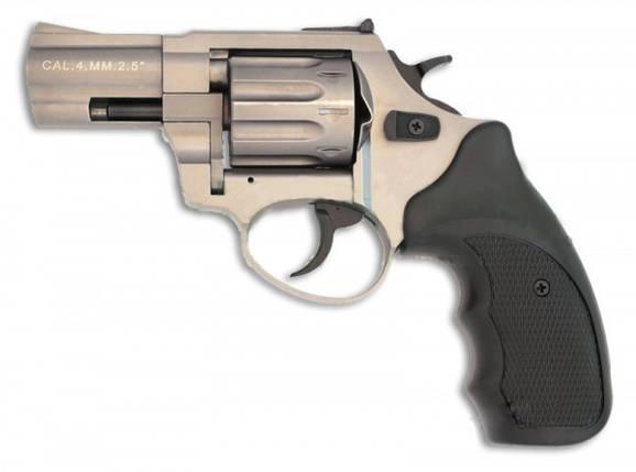 "Револьвер под патрон Флобера Stalker Titanium 2,5"" syntetic, фото 2"