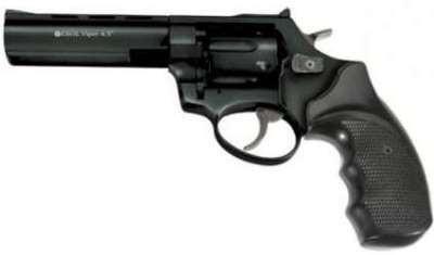 Револьвер под патрон Флобера Ekol Major Berg 4 5 Black
