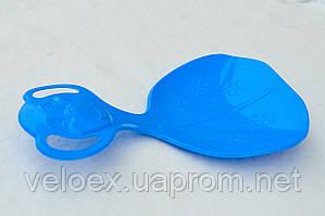 Ледянка Marmat Line Comfort M синяя