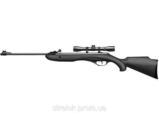 Пневматична гвинтівка CROSMAN PHANTOM 1000X (4X32), фото 2