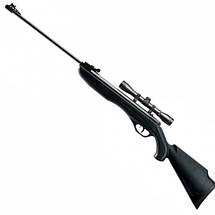 Пневматична гвинтівка CROSMAN PHANTOM 1000X (4X32), фото 3