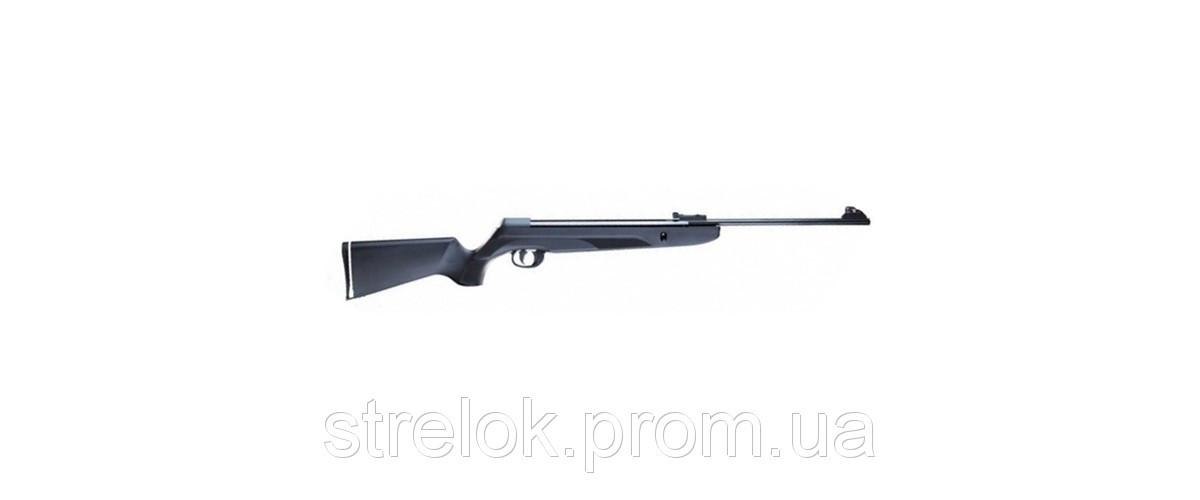 Пневматическая винтовка Magtech 600 synthetic black