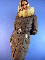 Пуховик женский, пальто Symonder 2317 (M-3XL) DEIFY, PEERCAT, SYMONDER, COVILY, DECENTLY