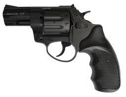 Револьвер под патрон Флобера Stalker 2,5 ST25S