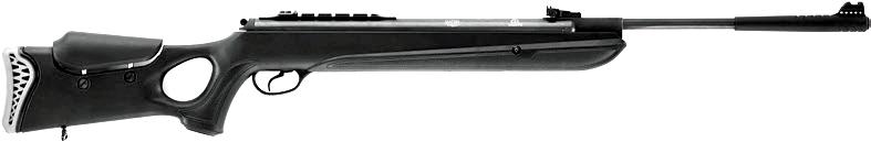 Пневматична гвинтівка Hatsan 130 з газовою пружиною, фото 2
