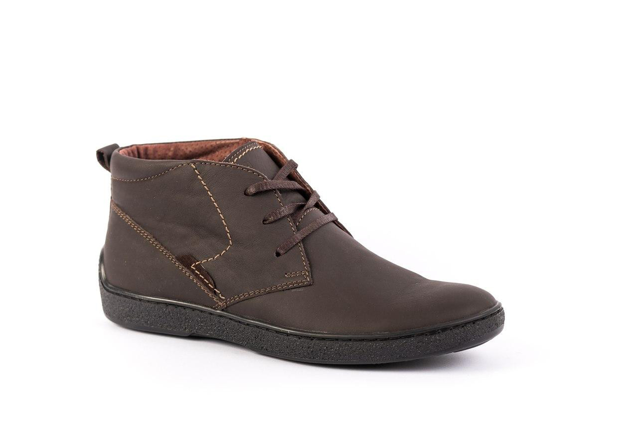 Ботинки мужские,черевики чоловічі
