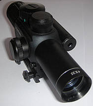 4х25 E RangeFinder с целеуказателем, фото 3