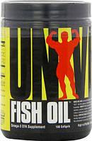 Рыбий жир  FISH OIL 100 капсул