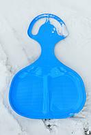 Ледянка Marmat Line Comfort XL синяя, фото 1