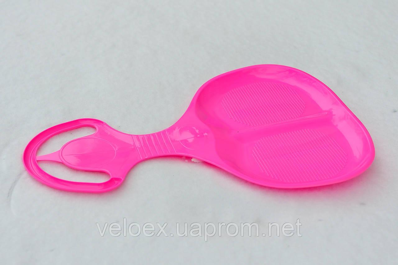 Ледянка Marmat Line Comfort XL розовая