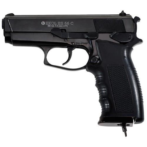 Пневматический пистолет Ekol ES 66 C