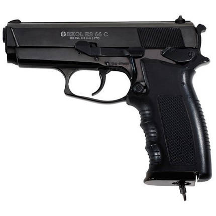 Пневматический пистолет Ekol ES 66 C, фото 2