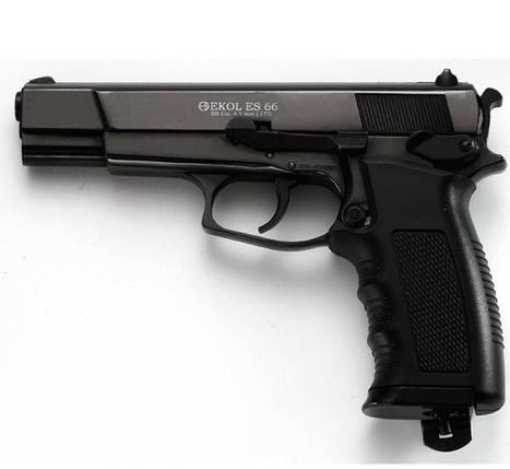 Пневматический пистолет Ekol ES 66, фото 2