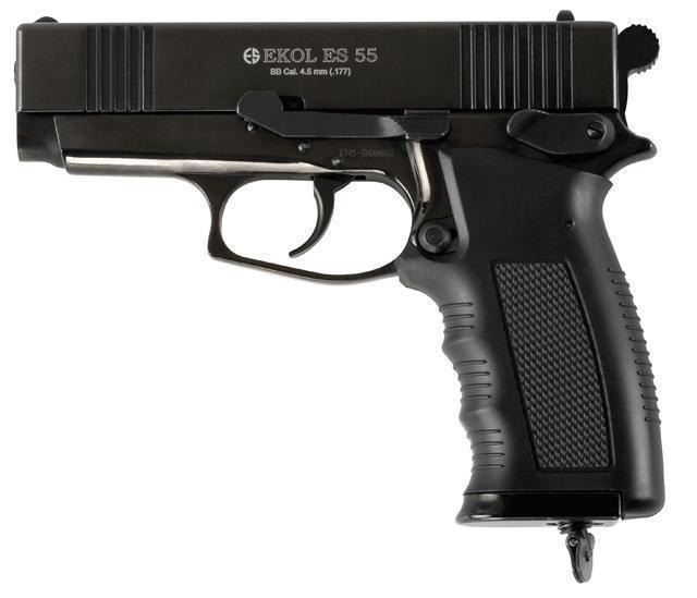 Пневматический пистолет Ekol ES 55