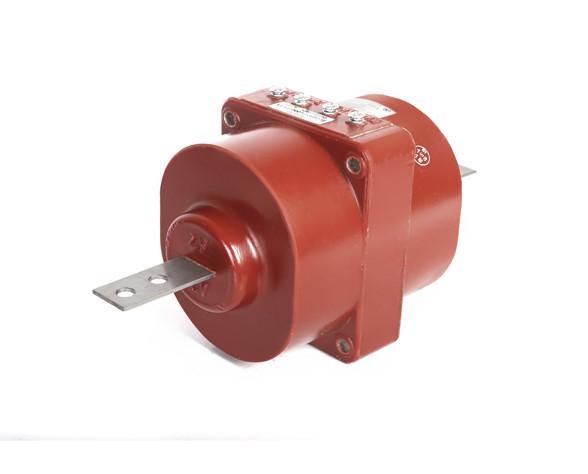 Трансформатор тока ТПОЛУ-10 10/5 кл. т. 0,5