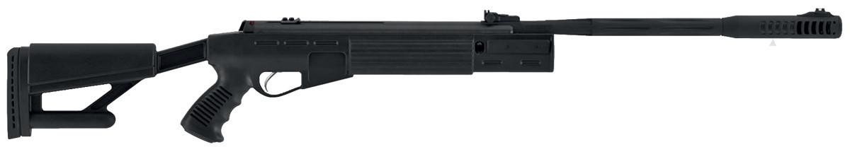 Пневматическая винтовка Hatsan AirTact с усиленной газовой пружиной