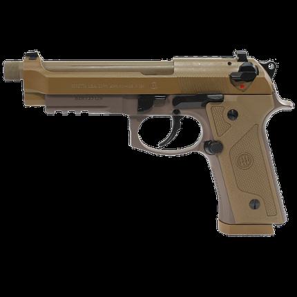 Пневматический пистолет Umarex Beretta M9A3 FDE, фото 2