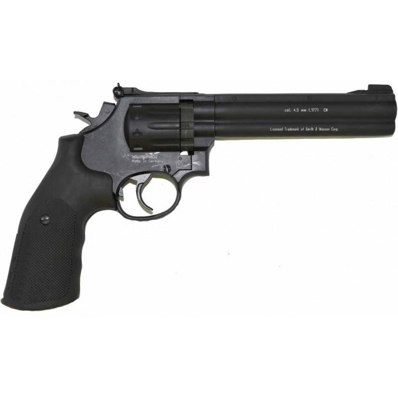 """Umarex  Smith&Wesson Mod. 586 6"""""""
