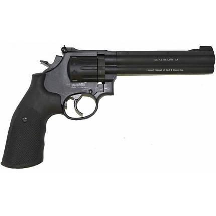 """Umarex  Smith&Wesson Mod. 586 6"""", фото 2"""