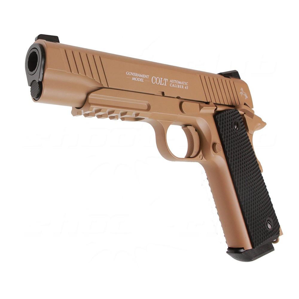 Umarex Colt M45 CQBP FDE
