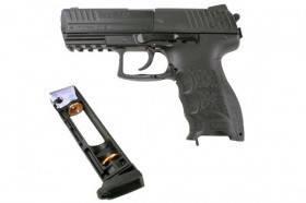 Пневматический пистолет Umarex Heckler & Koch P30, фото 2