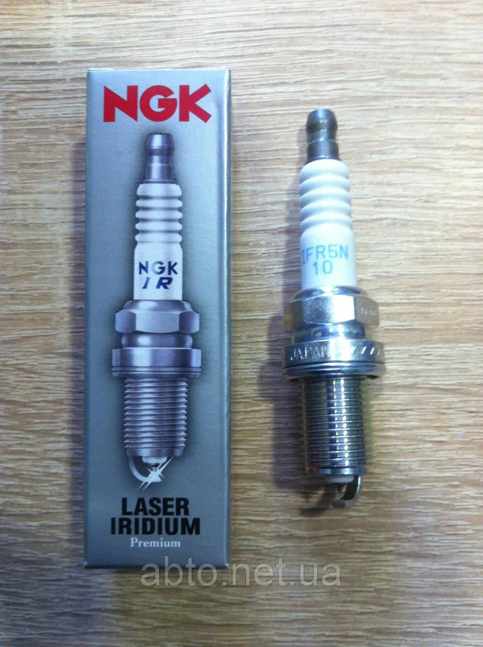 Свеча зажигания иридиевая NGK 7866 IFR5N10
