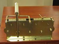Инструмент для выравнивания прута