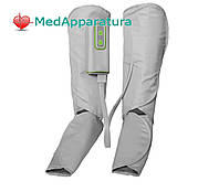 Аппарат для прессотерапии и лимфодренажа ног AMG 709