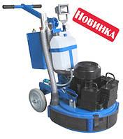 Шлифовально-полировальная машина Spectrum GPM-400 (МШ-400) шливальная