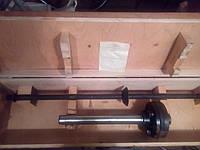 Оправка контрольная ИК300(консольная цилиндрическая регулируемая), фото 1