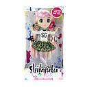 Кукла SHIBAJUKU S3 - МИКИ (33 см, 6 точек артикуляции, с аксессуарами)                              , фото 3