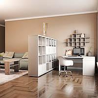 Домашний офис Room-Store #3 , Цвет Темный