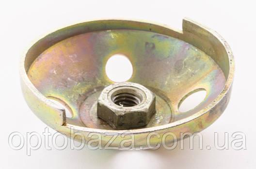 Обойма (круглая) сцепления (под усики) класс А для мотокос 40-51 см, куб, фото 2