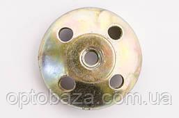 Обойма (круглая) сцепления (под усики) класс А для мотокос 40-51 см, куб, фото 3