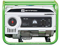 Генератор бензиновый Элпром ЭБГ 2500