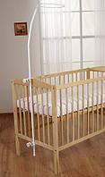 Держатель для балдахина на детскую кроватку