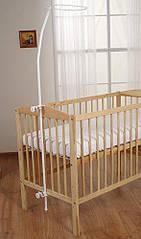 Тримач для балдахіна на дитячу ліжечко