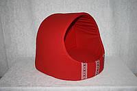 Будка для котов и собак Вышиванка красная №0 305х270х270 мм, фото 1