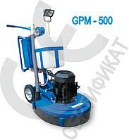 Шлифовально-полировальная машина Spectrum GPM-500 (МШ-500) шлифовальная