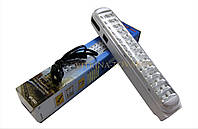 Перезаряжаемая светодиодная панель-светильник GP-2023