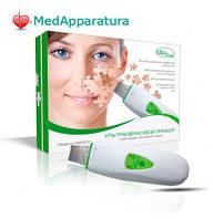 Ультразвуковой прибор для ухода за кожей лица HS2307i