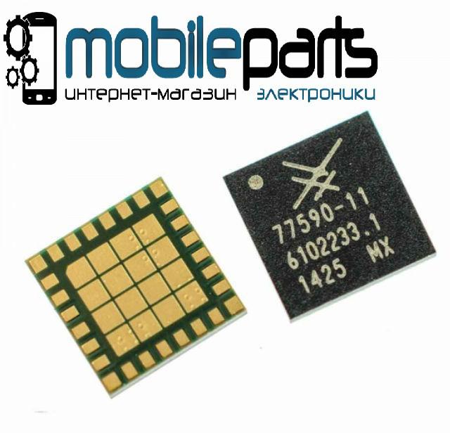 Микросхема SKY77590-11 для Fly iQ430| iQ431| iQ4403| iQ4404| iQ4410| iQ4410i| iQ4412| iQ443| iQ444| iQ446