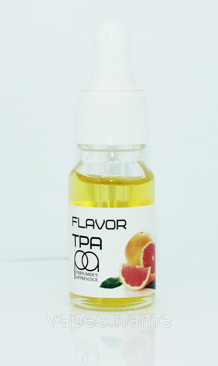 Ароматизатор TPA Grapefruit (Грейпфрут)