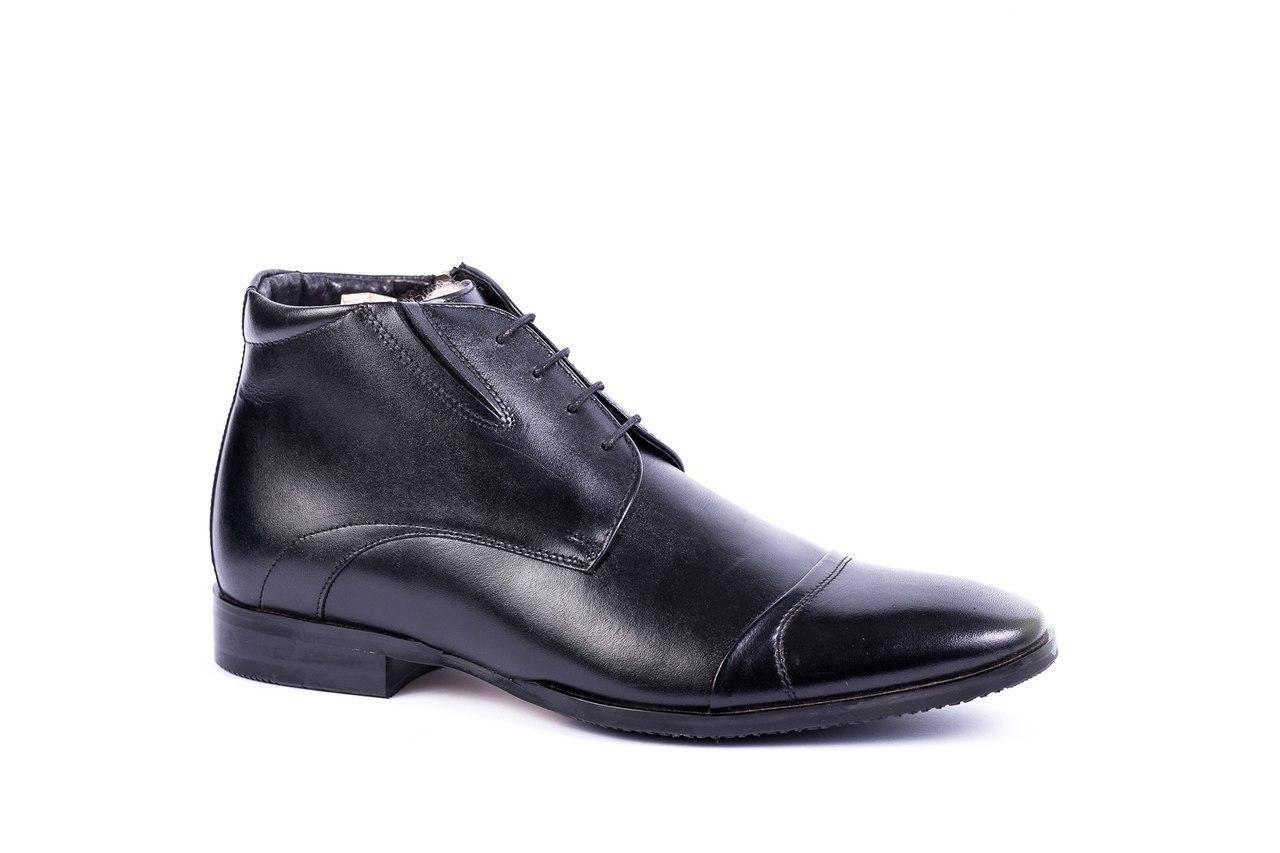 Купи себе зимние ботинки Conhpol остання пара 39 розмір!