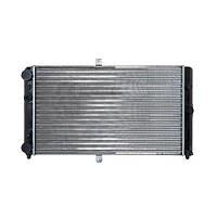 Радиатор охлаждения 2110, 2111, 2112 алюминиевый АМЗ