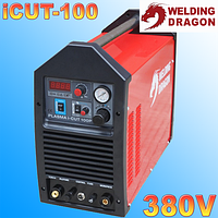 Плазменный резак Welding Dragon iCUT 100