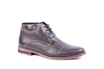 Черевики чоловічі Lucky Choice, ботинки зимние